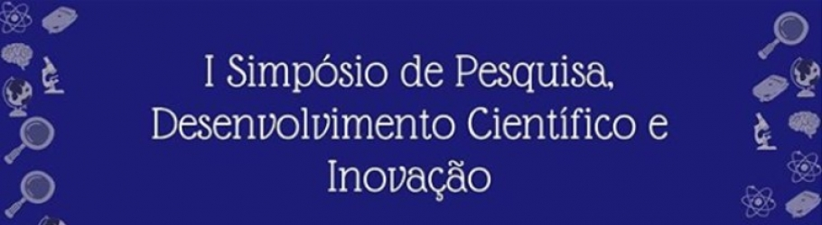 I Simpósio de Pesquisa, Desenvolvimento Científico e Inovação da APG UFV